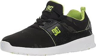 DC Kids' Heathrow Tx Se Skate Shoe