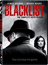 The Blacklist - Season 06