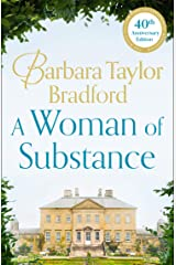 A Woman of Substance: The bestselling, unforgettable epic family saga of drama, betrayal and revenge (Emma Harte Series Book 1) (English Edition) eBook Kindle