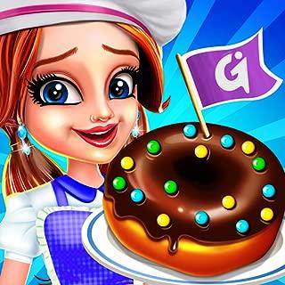 Best donut cafe games Reviews