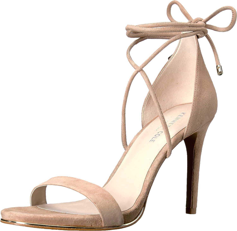 Kenneth Cole New York Womens Berry Dress Sandal