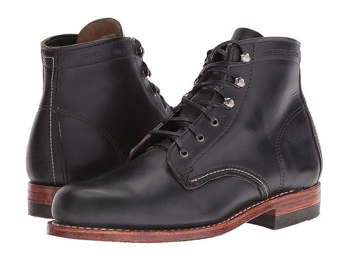 3ea788aedb6 Original 1000 Mile Boot