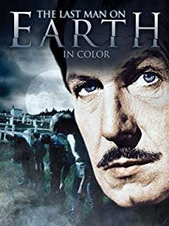 The Last Man On Earth (In Color)