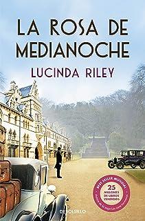 La rosa de medianoche (Best Seller)