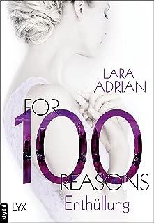 For 100 Reasons - Enthüllung (Die 100-Reihe 3) (German Edition)