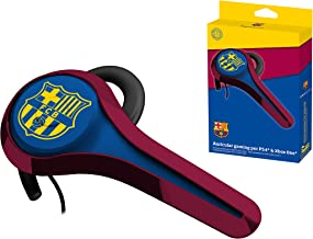 Subsonic - Gaming Headset - Official Licensed FCB FC Barcelona (PS4)