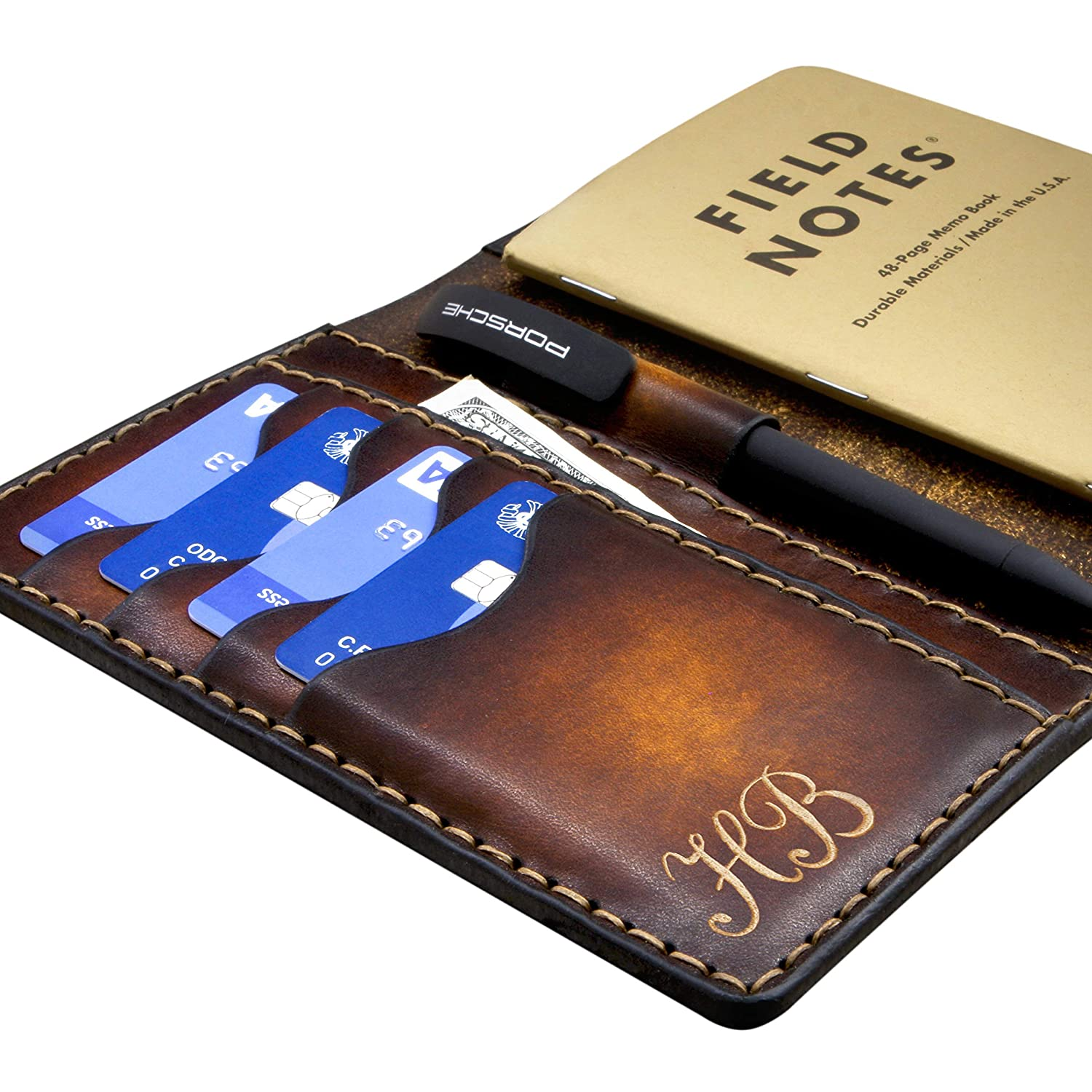 Leather Field 5 ☆ very popular Notes Wallet Moleskine Passport C Indianapolis Mall