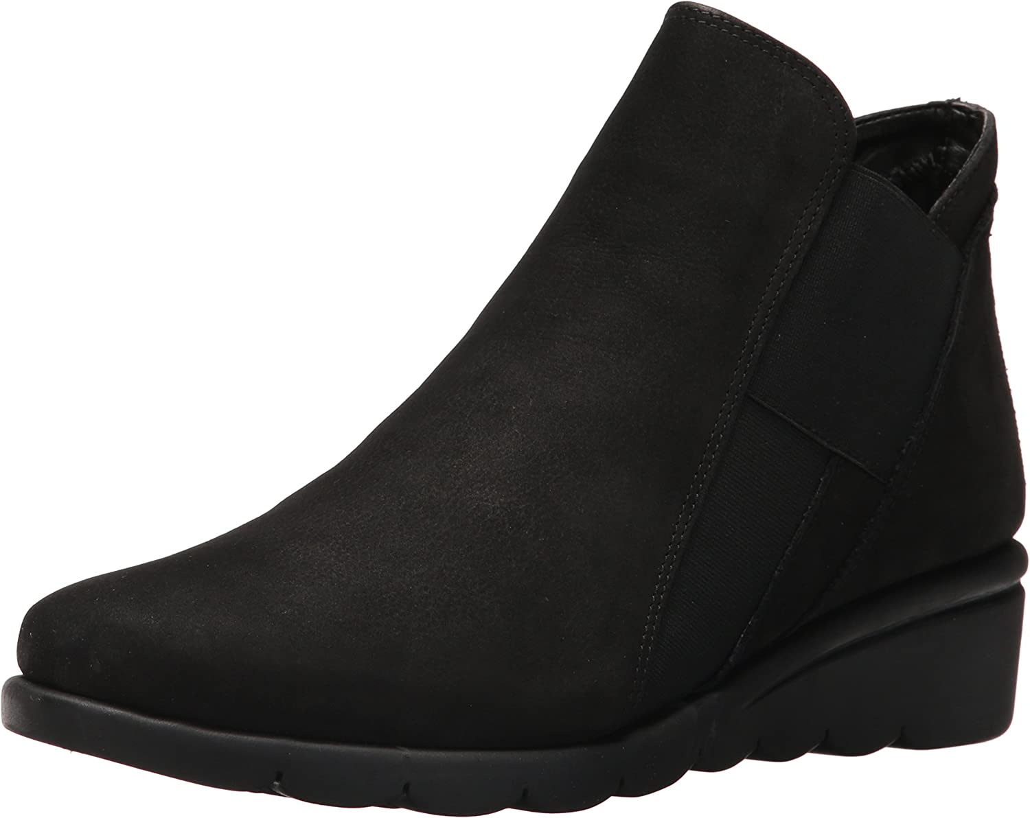 The Flexx Womens Jump Ankle Boot
