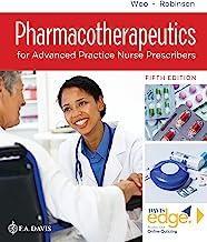 Pharmacotherapeutics for Advanced Practice Nurse Prescribers