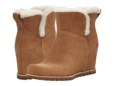 UGG Seyline (Chestnut) Women