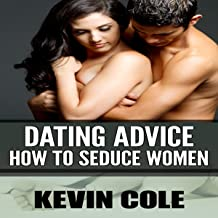 seduce a woman with touch