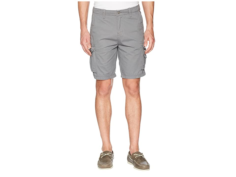 Quiksilver Crucial Battle Cargo Shorts (Quiet Shade) Men