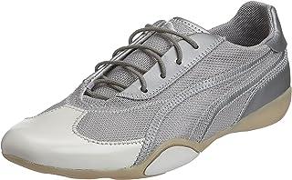 PUMA Dapper Dan Womens Trainers/Shoes - Silver