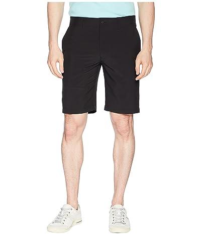 Callaway Lightweight Tech Shorts (Caviar) Men