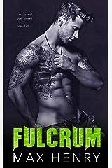 Fulcrum (Dark Tide Book 4) Kindle Edition