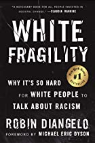 Cover image of White Fragility by Robin J. DiAngelo