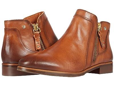 Pikolinos Royal W4D-8799 (Brandy) Women