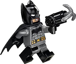 LEGO DC: Justice League - Batman Minifigure 2017