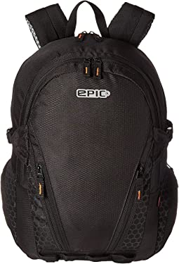 EPIC Travelgear - AdventureLAB Skeleton Backpack 25L
