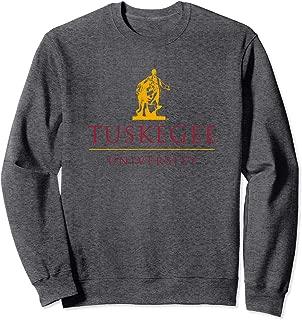 Tuskegee Tigers College NCAA Sweatshirt PPTUS05