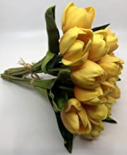 Artificial Tulip flowers, Indoor decoration, home, office, hotel wedding events