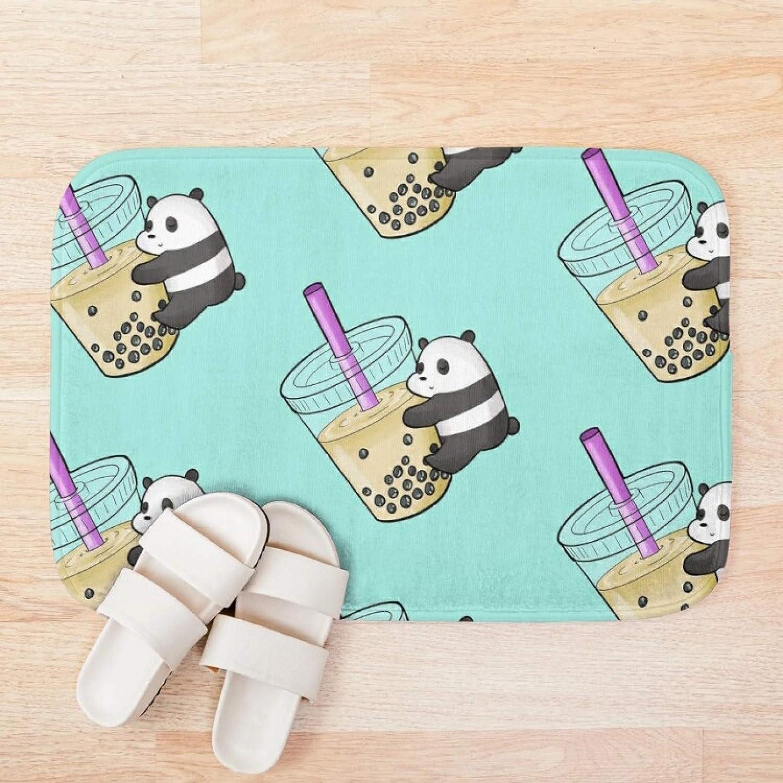 RQJOPE Bath mat Doormat Tea Mat Pattern Ba Print Sale price 3D Ranking TOP11 Bathroom