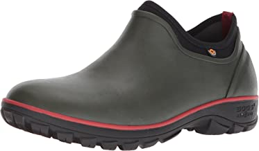 BOGS Men's SAUVIE Slip ON Rain Boot
