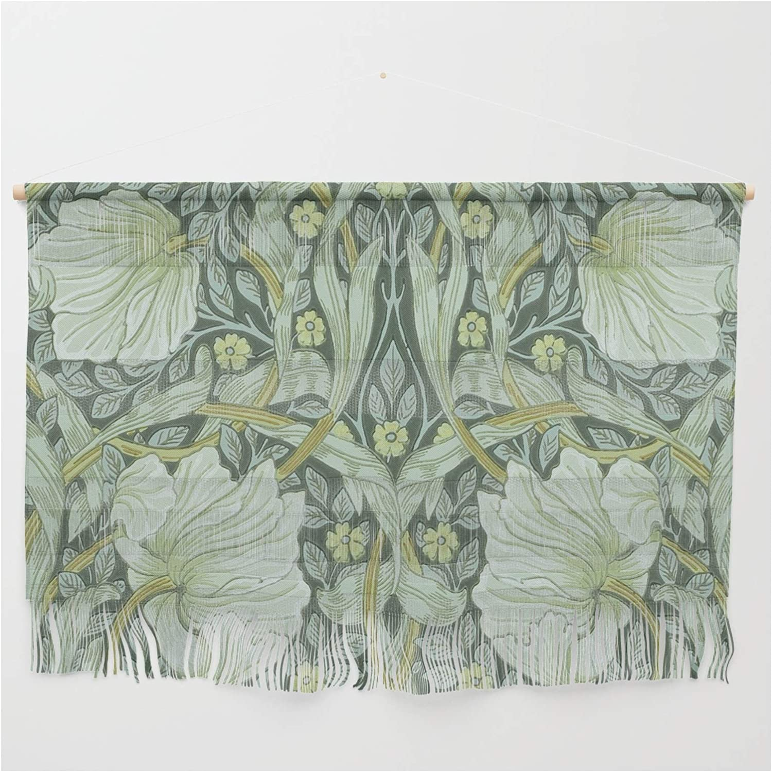 Max 75% OFF Society6 William Morris Art Work Safety and trust Nouveau Beautiful Pattern