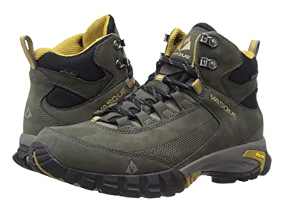 Vasque Talus Trek UltraDrytm (Magnet/Dried Tobacco) Men