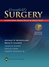 Greenfield's Surgery: Scientific Principles and Practice (Surgery ( Greenfield ))