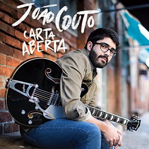 Carta Aberta by João Couto on Amazon Music - Amazon.com
