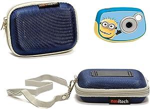 Awesome Laptop Bag Parent azul azul 2 - Minions 1.3MP Digital Camera