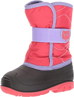 Snowbug Boot Little Kids