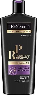 TRESemmé Shampoo, Repair & Protect, 22 oz
