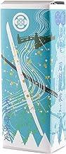 京都一夢庵 刀剣武家ようかん 大和守安定 25周年記念パッケージ 抹茶 55gx1本