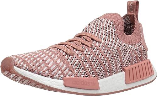 Adidas Femmes Chaussures De Sport A La Mode Mode Mode Couleur Rose Ash rose Orange Indigo  e15