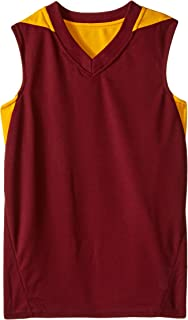 Teamwork Youth Turnaround Reversible Basketball Jersey
