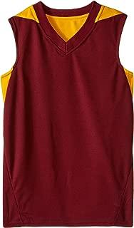 Youth Turnaround Reversible Basketball Jersey