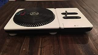 DJ Hero 2 - stand alone - wireless turntable - XBOX 360