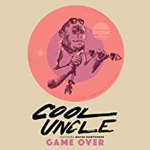 Game Over (feat. Mayer Hawthorne) - Single