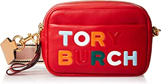 Tory Burch Womens Mini Bag, Brilliant Red - 56604-612