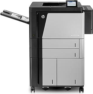 HP Laserjet Enterprise M 806 X PLUS - Impresora Láser Blanco y Negro