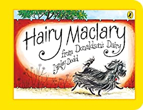 Hairy Maclary From Donaldson Dairy Board (Viking Kestrel Picture Books)