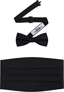 Best bow ties and cummerbunds set Reviews