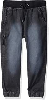 Gymboree Boys' Big Relaxed Fit Jogger