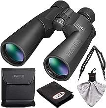 Pentax SP 20x60 WP Waterproof Binoculars & Case with Harness Strap & Cleaning Kit
