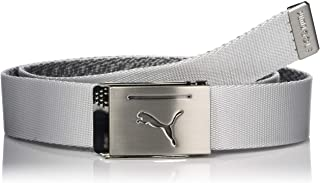 Puma Golf 2019 Men's Reversible Web Belt (One Size)