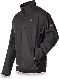 comfort wear heated jacket