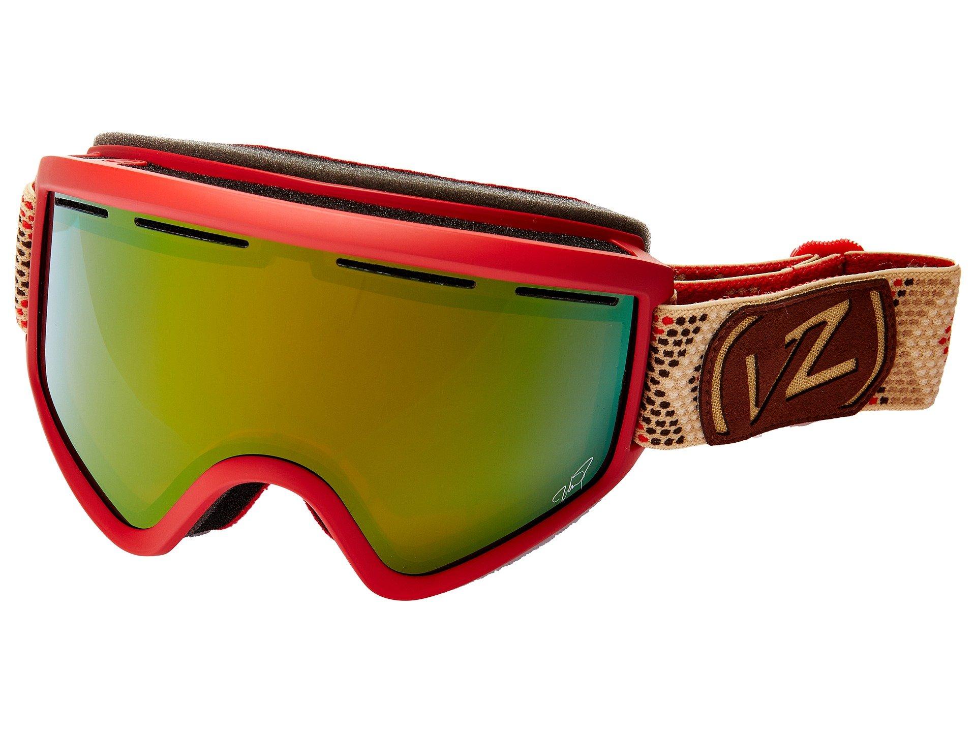 Snowboarding VonZipper Cleaver  + VonZipper en VeoyCompro.net