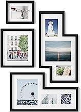 مجموعة إطارات الصور كومبرا منجل جاليري كوليج